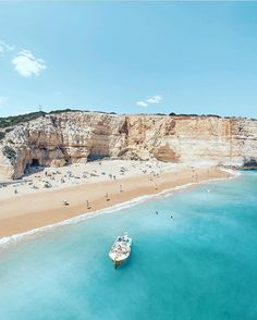 Faro, Portugal | Photography by @sashajuliard #TheTravelPro