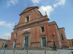 Cattedrale SanCassiano Imola (BO) @Maurolattuga