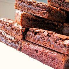 Mmm-Mmm Better Brownies - Allrecipes.com