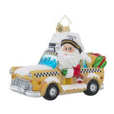 Christopher Radko Ornaments - FREE SHIPPING | Official Radko Retailer