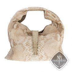 FERI MOSH Exotic - Isabella - Hand Bag Luxury Branding, Branding Design, Posh Products, Designer Wear, Luxury Designer, Go Shopping, Passion For Fashion, Product Launch, Leather