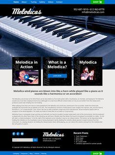 www.melodicas.com -