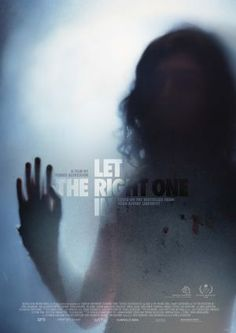 Let the Right One In posters for sale online. Buy Let the Right One In movie posters from Movie Poster Shop. We're your movie poster source for new releases and vintage movie posters. Best Movie Posters, Horror Movie Posters, Horror Films, Film Posters, Awesome Posters, Retro Posters, Horror Art, Great Films, Good Movies