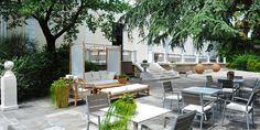 Έξοδος | Τα αγαπημένα μας café στις αυλές αθηναϊκών μουσείων