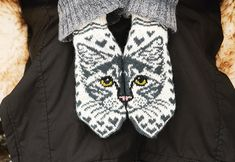 Mittens, Needlework, Diy And Crafts, Crafty, Embroidery, Knitting, Crochet, Gloves, Socks