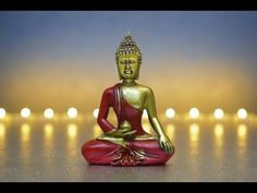 3 Hour Zen Music: Meditation Music, Calming Music, Soothing Music, Relax...
