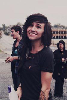 .:cutest smile eva.: