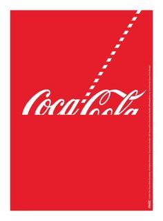 Kiss The Past Hello. Coca-Cola Design: 100 Years of the Coca-Cola Bottle. #MashupCoke by: Tom Farrell, Coca-Cola Design @tfxfarrell