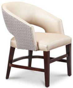 Bar Club Chair  Marquis Custom Hospitality Seating OccasionalKensington8846-01