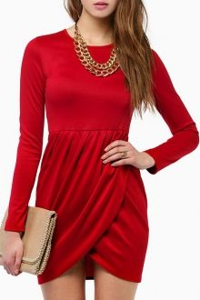 Long Sleeve Dresses For Women Trendy Fashion Style Online Shopping | ZAFUL - Page 2