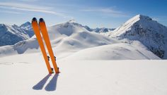Fun on the snowy pistes: preparing for your first ski holiday | CarDelMar Blog