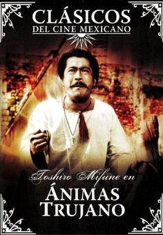 Ánimas Trujano (El hombre importante) (1962)
