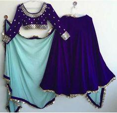 Shop for Designer Saree, Wedding Lehenga, Salwar Suit Lehenga Choli Designs, Kids Lehenga Choli, Half Saree Lehenga, Lehnga Dress, Chaniya Choli For Kids, Plain Lehenga, Floral Lehenga, Ghagra Choli, Lehenga Blouse