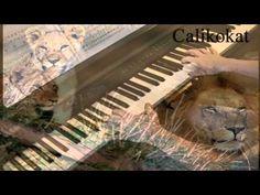 Born Free - Theme - Piano