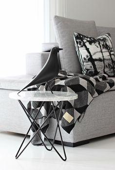 house bird eames