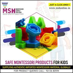 ---------------------------------------------------------------------- Come & visit www.in to explore whole new range of or call : 92136 80594 Teaching Aids, Montessori Materials, First They Came, Preschool, Range, Explore, Kids, Young Children, Cookers