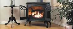 Enviro - Quality Fireplaces, Freestanding Stoves and Fireplace Inserts in Gas, Wood and Pellet