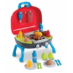 Little Tikes - Jeu de barbecue - Little Tikes - ToysRUs