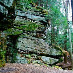 cuyahoga valley national park | Cuyahoga Valley National Park is a gem hiding in plain sight. NPS ...