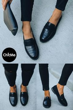 Loafer, loafers outfit, loafers, loafers for women outfit, loafers for women, loafers aesthetic, loafers for women outfit work, loafers for women outfit casual, fall fashion,2021 fall fashion trends,fall outfits 2021 outfits ideas Loafers For Women Outfit, Loafers Outfit, Loafers Men, Fall Fashion Trends, Autumn Fashion, Casual Outfits, Fall Outfits, Leather Flats, Types Of Fashion Styles