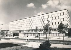Znalezione obrazy dla zapytania biblioteka uniwersytecka lublin