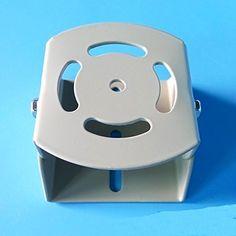 Universal Joint Holder Aluminum Alloy Bracket For Indoor Outdoor CCTV IP Camera