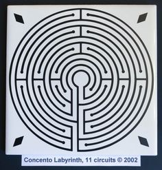 Concento Labyrinth