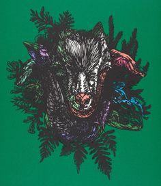 risa fukui /animal of Grimm