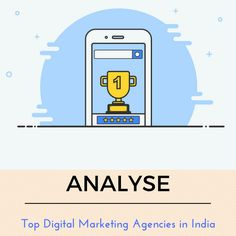 Analyse & review of leading Full Service Digital Agencies in India. Find the best agency for your digital design, strategy, and marketing needs