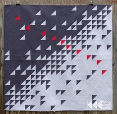 234 Best Half Square Triangle Quilts Images In 2019 Half
