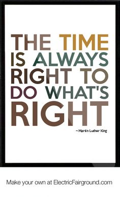 Check out our Top 10 Martin Luther King Jr. Quotes and be reminded of the dreams and values that the king stood for that we mustn't forget. Great Quotes, Quotes To Live By, Me Quotes, Motivational Quotes, Inspirational Quotes, Martin Luther King Quotes, Framed Quotes, Quote Of The Week, Do What Is Right
