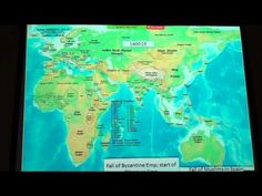 Indian Civilization: Part 3: Knowledge-Transfers from India - YouTube
