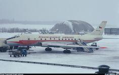 Tupolev Tu-124V aircraft picture