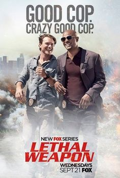 Lethal Weapon Season 2 torrent is one of the series that you can download torrent or magnet on our website. This 2017 Action tv show is 22 episodes length with 8.1 IMDb rate and created by Matthew Miller. Look down for more data about Lethal Weapon Season 2.