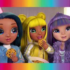Dc Superhero Girls Dolls, Harry Potter Dolls, Selfie Time, Lol Dolls, Animation Series, To Youtube, Selfies, Cartoons, Barbie