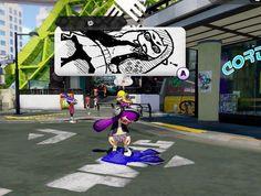 f-fresh - - - - - - - - - - - splatoon nintendo nintendoswitch supersmashbrothers squid videogames wiiu Splatoon Memes, Nintendo Splatoon, Splatoon 2 Art, Splatoon Comics, Ushio To Tora, Art Memes, Gaming Memes, Super Smash Bros, Best Games