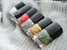 Confessions of a Polishaholic: Stamping Polishes Born Pretty Store
