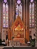 st chads cathedral - Google Search