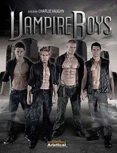 The Horror Movie Pages : Vampire Boys (2011)