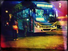 441 - Ponto de ônibus #umafotopordia #picoftheday #brasil #brazil #n8 #snapseed #pixlromatic+