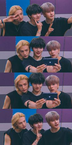 Stray Kids Chan, Stray Kids Seungmin, Felix Stray Kids, Pretty Boys, Cute Boys, K Pop, Savage Kids, Kid Memes, Kids Board