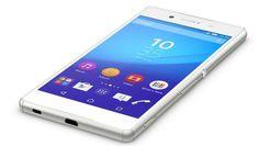 Sony wydaje aktualizację dla Xperii Z3+ mającą obniżyć temperaturę pracy smartfona
