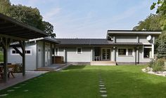 Consultez les plans et les photos du modèle Fortunella Kontio Maison Bois. http://www.kontio.fr/index.php?284prod_id=126