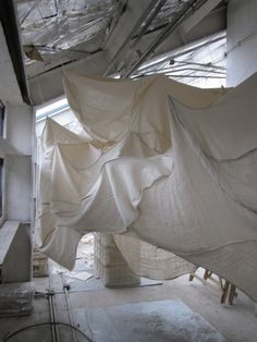 Diana Orving, installation / fort.
