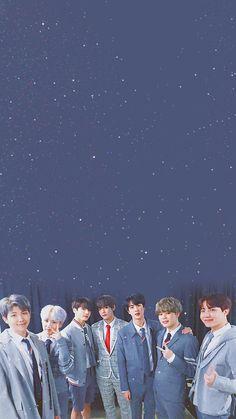 ♡ BTS l wallpaper
