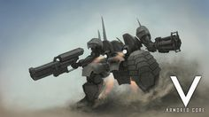 Armored Core V wallpaper | 1920x1080 | 216131 | WallpaperUP