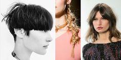 Moda capelli 2017: tagli e acconciature da copiare subito
