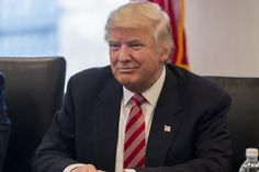 Karen Butler NEW YORK, Dec. 18 (UPI) -- Half of Americans say they approve of President-elect Donald Trump's handling of the transition.