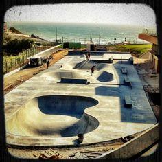 ericeira skatepark zut skateparks 2011