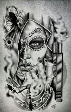 Chicano Arte: